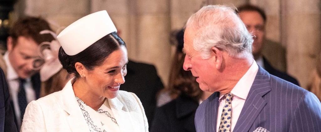 Do Prince Charles and Meghan Markle Get Along?
