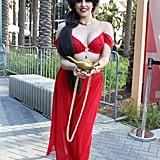 Slave Jasmine — Aladdin