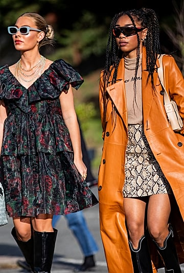 Best New Clothes and Accessories For Women | October 2021