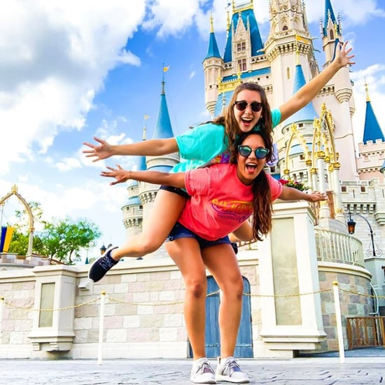 27 Disney Instagram Captions to Use on Your Vacation Photos