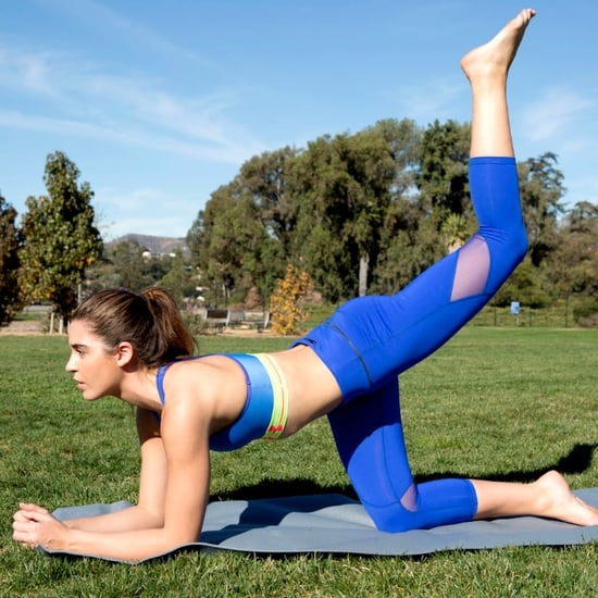 Yoga Workouts For Your Butt | Link Time