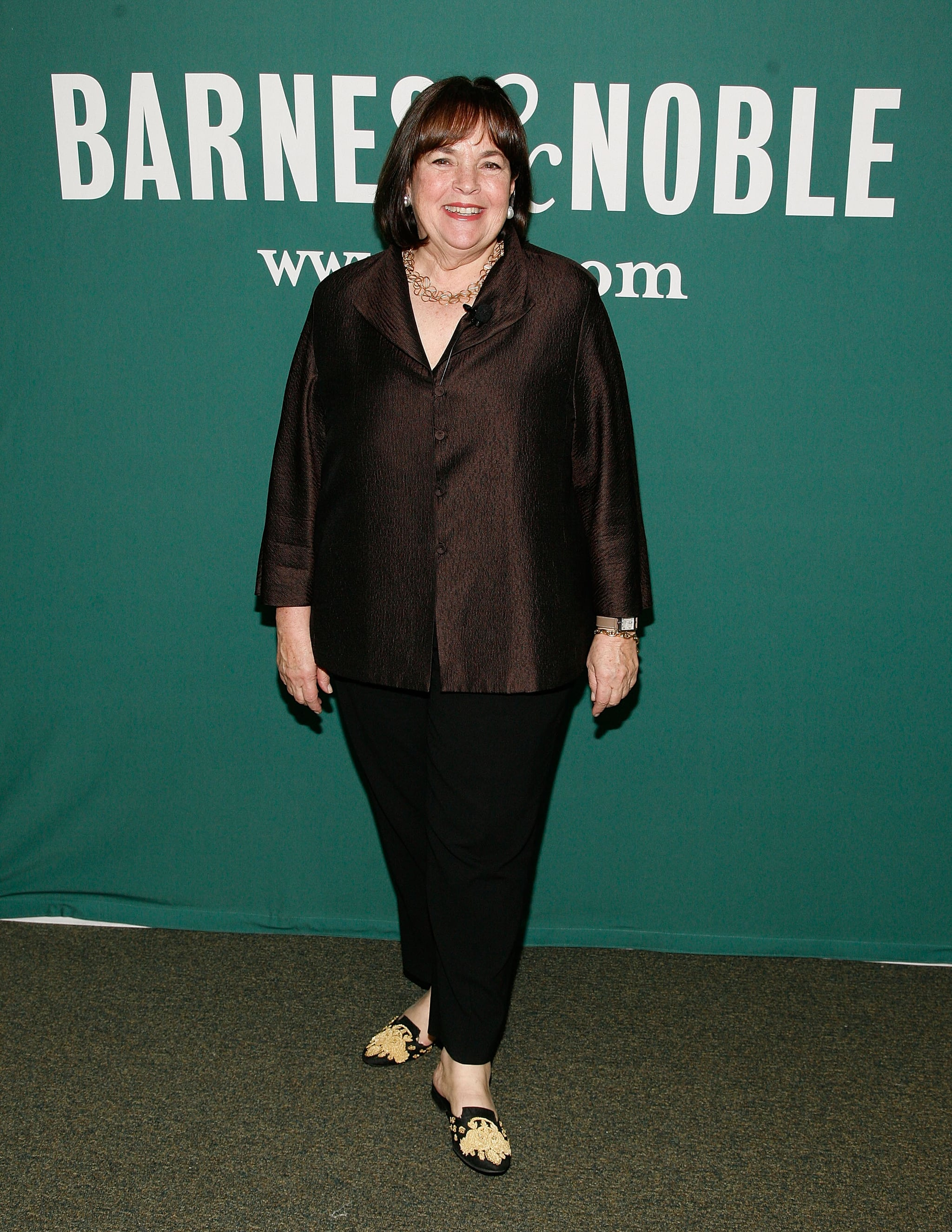 Ina Garten Weight Loss career advice from ina garten | popsugar food