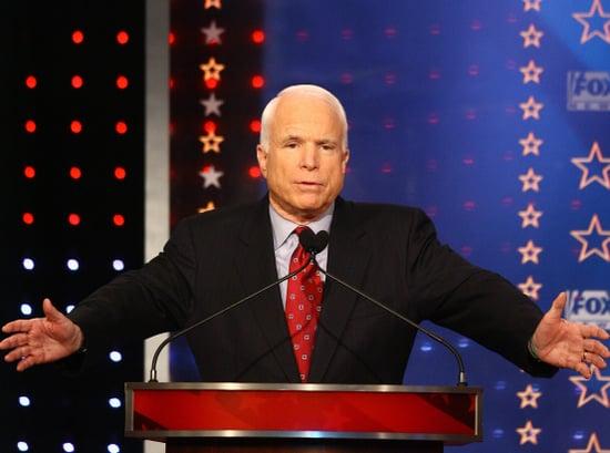 87 Percent of Fox Watchers for McCain