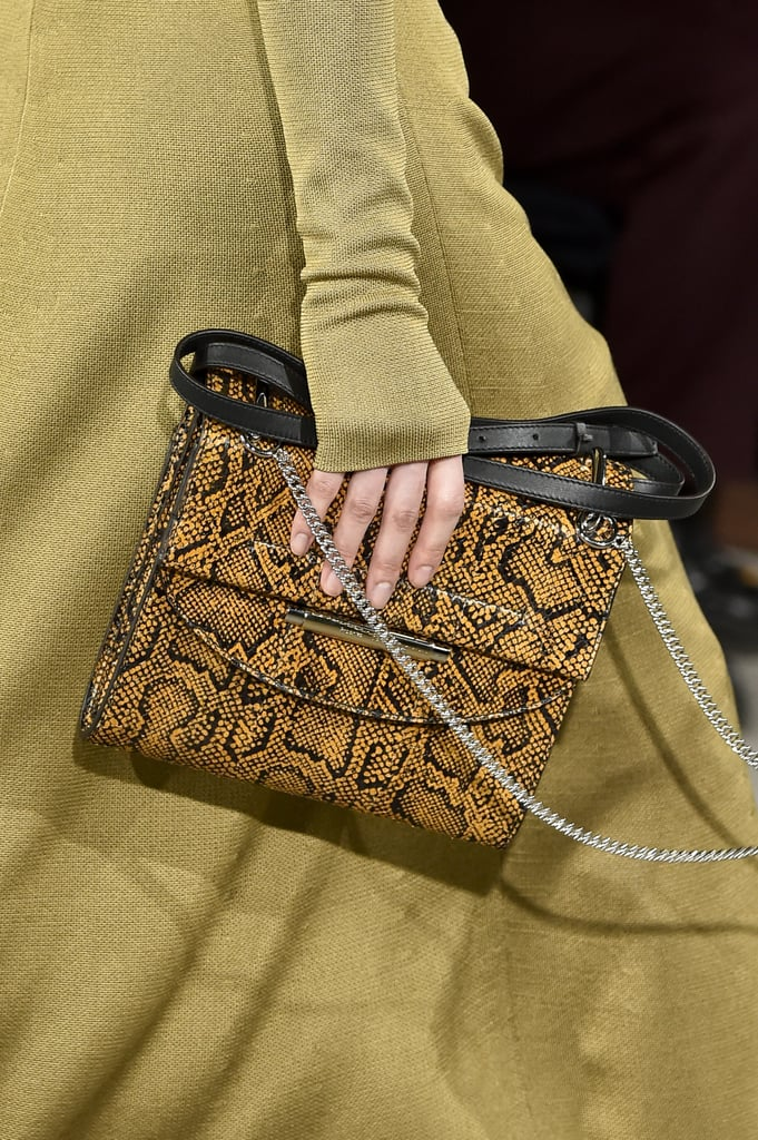 Feast Your Eyes on All the New Bag Trends For Spring 2020