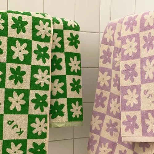 KJP Studio Bath Towel