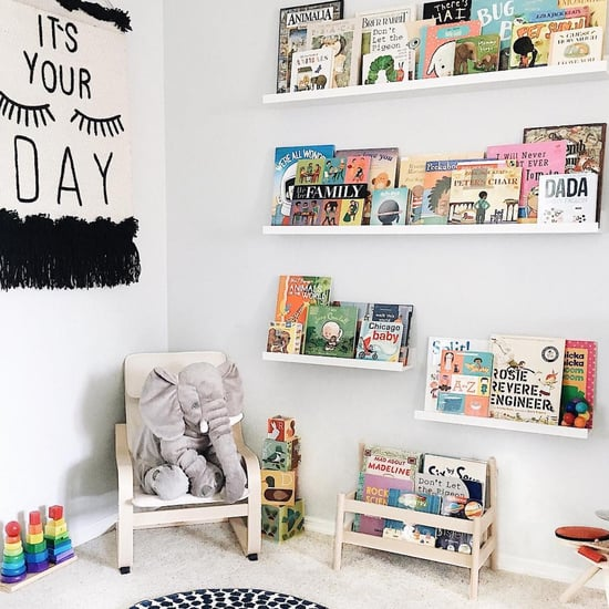 Kids' Reading Nook Ideas and Inspiration
