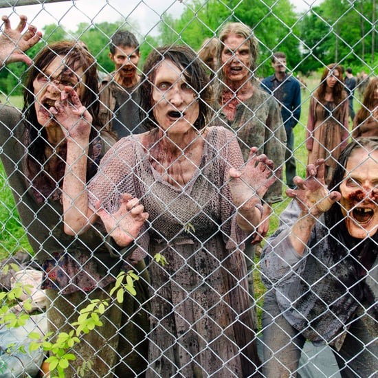 Maxi Dresses on The Walking Dead