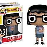 Tina Belcher Funko Pop! Vinyl Figure