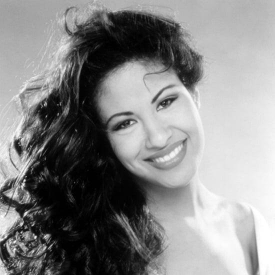 Selena Quintanilla Inspirational Quotes