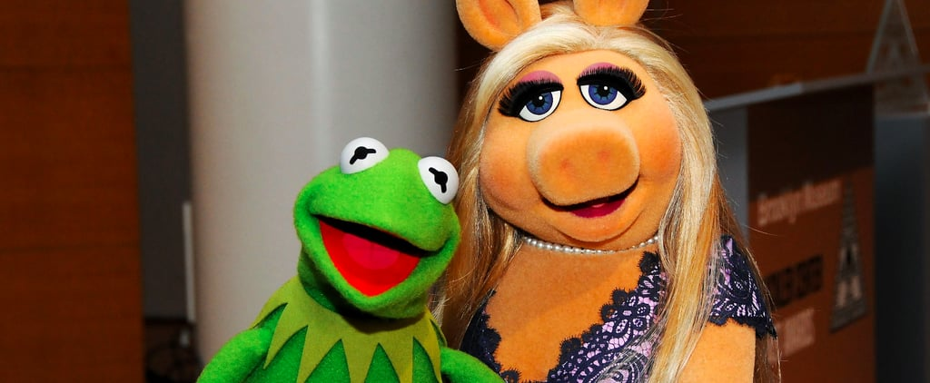 Responses to Miss Piggy and Kermit the Frog Breakup