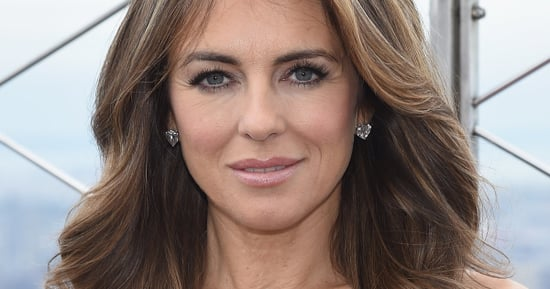 Elizabeth Hurley Looks Incredible In New Bikini Photos