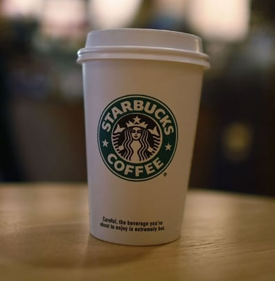 Favorite Tips of 2009: 10 Ways to Spend Smarter at Starbucks