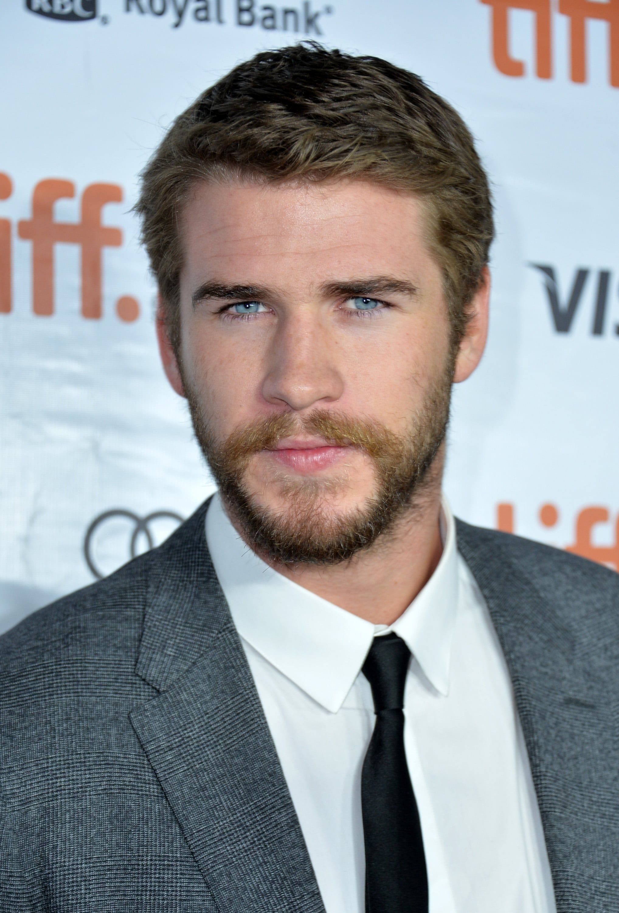 Liam Hemsworth: The Odds-are-in-Your-Favor Beard