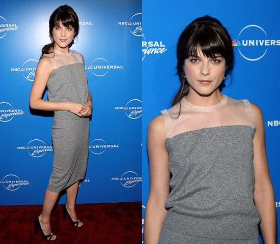 Celebrity Style: Selma Blair