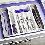 YouCopia Expandable Utensil and Silverware Drawer Organizer