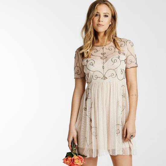 beautiful bridesmaids dresses under $100