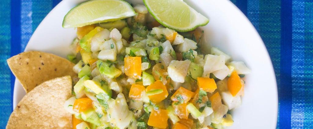 Latin Seafood Recipes