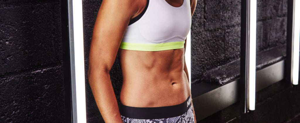Trick to Make Your Abs Look Better