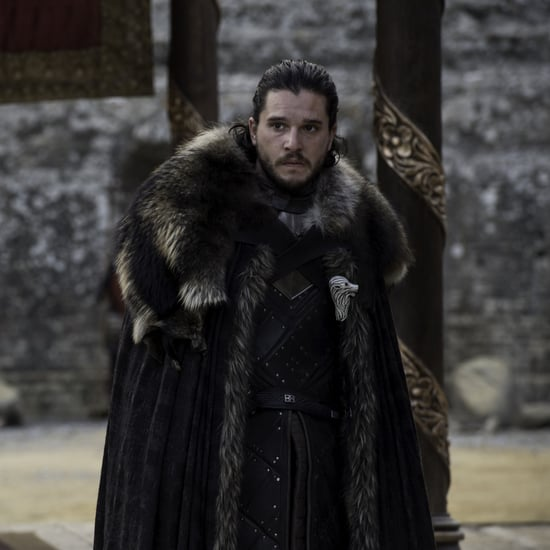 Kit Harington Quotes on Filming Game of Thrones Season 8