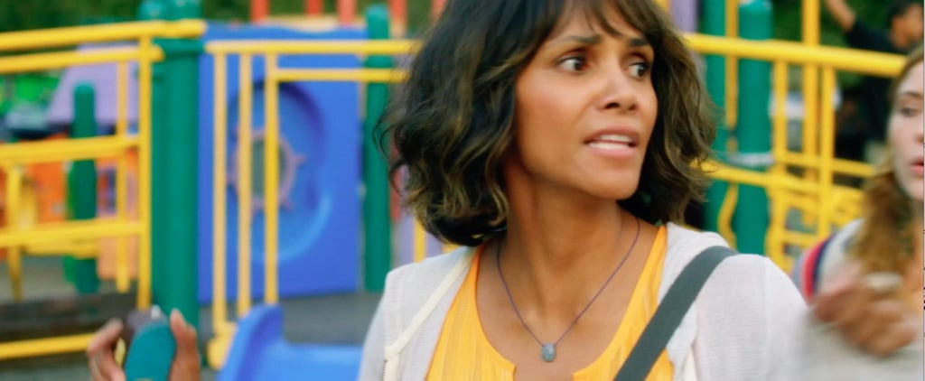Halle Berry's New Movie Is Basically Every Parent's Worst Freaking Nightmare