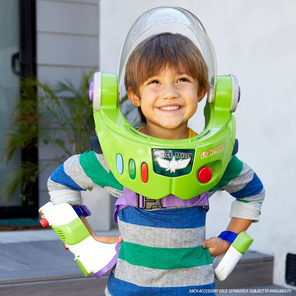 Disney-Pixar Toy Story Buzz Lightyear Space Ranger Armor With Jet Pack