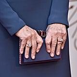Helen Mirren, Oscar Awards