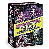 Ages 9 to 11: Monster High: The Creepy-Cool Collection of Junior Novels