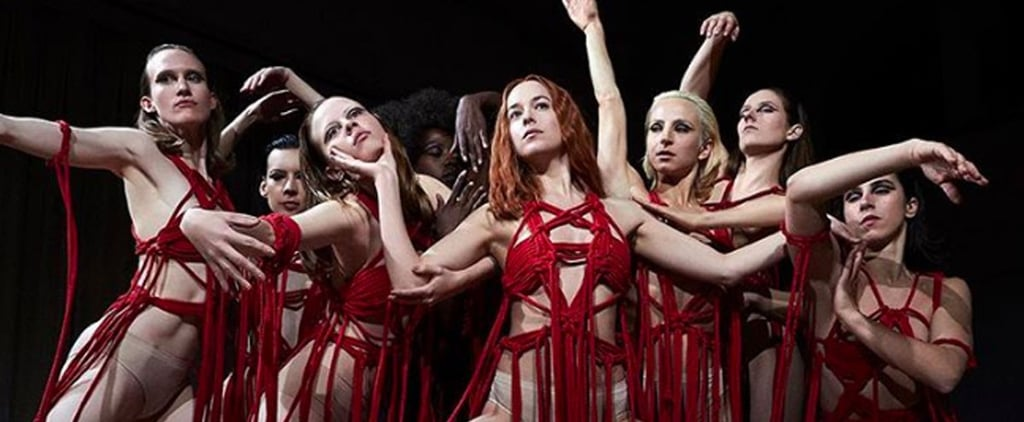 Suspiria Movie Photos