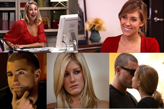 "The Hills Fashion Quiz: Episode 18 ""When One Door Closes"""