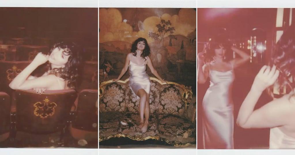 Selena Gomez Releases New Music With Rare Deluxe Album