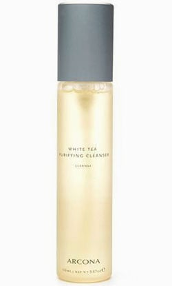 Product Review: Arcona White Tea Cleanser