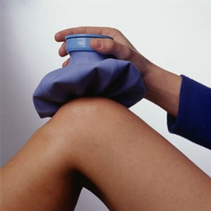 When to See a Doctor For a Running Injury
