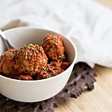 Gluten- and Dairy-Free Meatballs