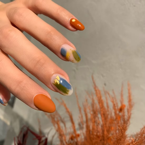 Best Nail Art Trends For Autumn 2021 According to Top Salon
