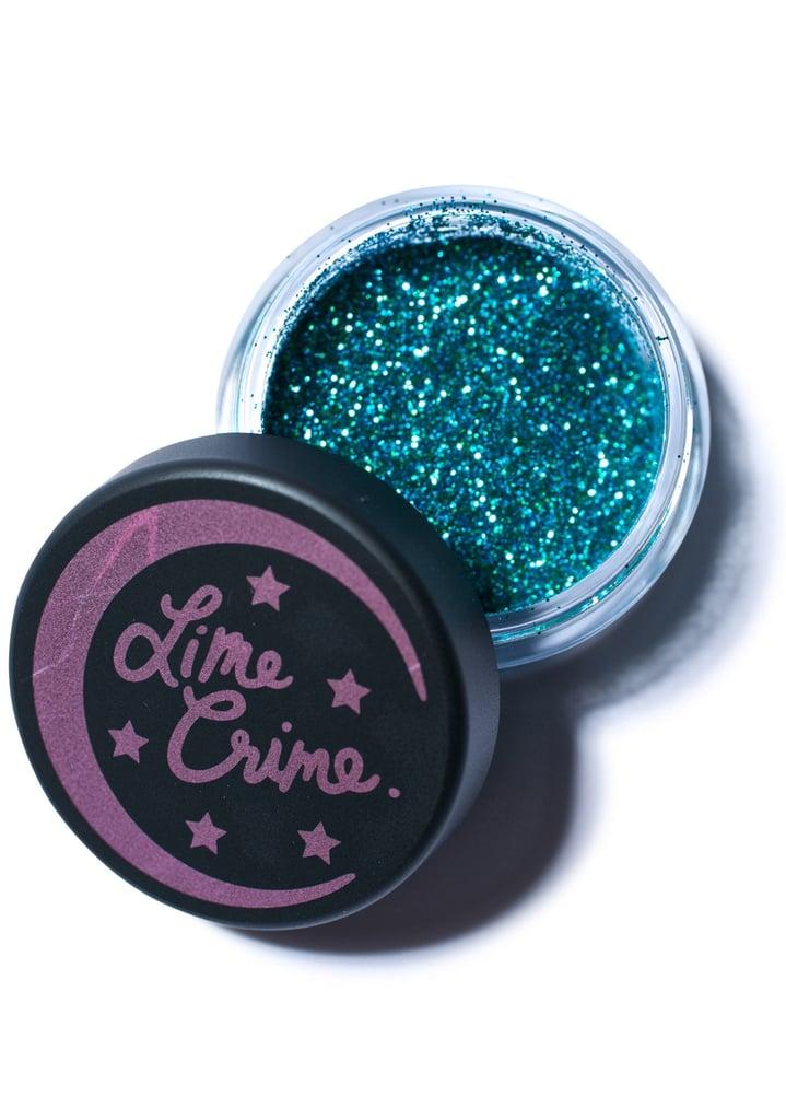 Zodiac Glitter Cancer ($13)