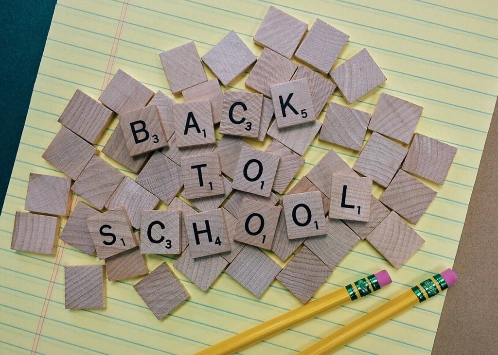Back-to-School Traditions For Kids