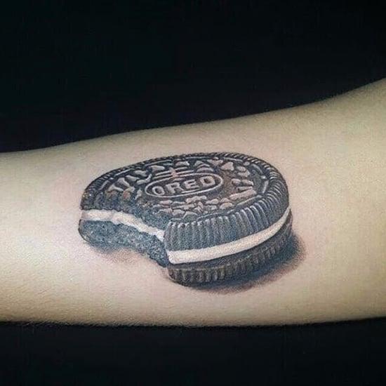 Oreo Tattoos