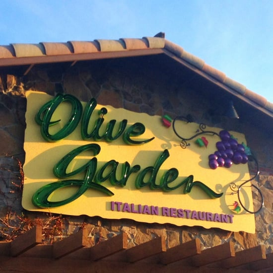 How to Eat Keto at Olive Garden