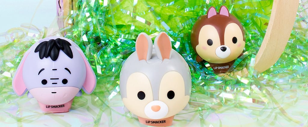 Lip Smacker Is Stealing Our Disney-Loving Hearts With the New Spring Tsum Tsum Collection