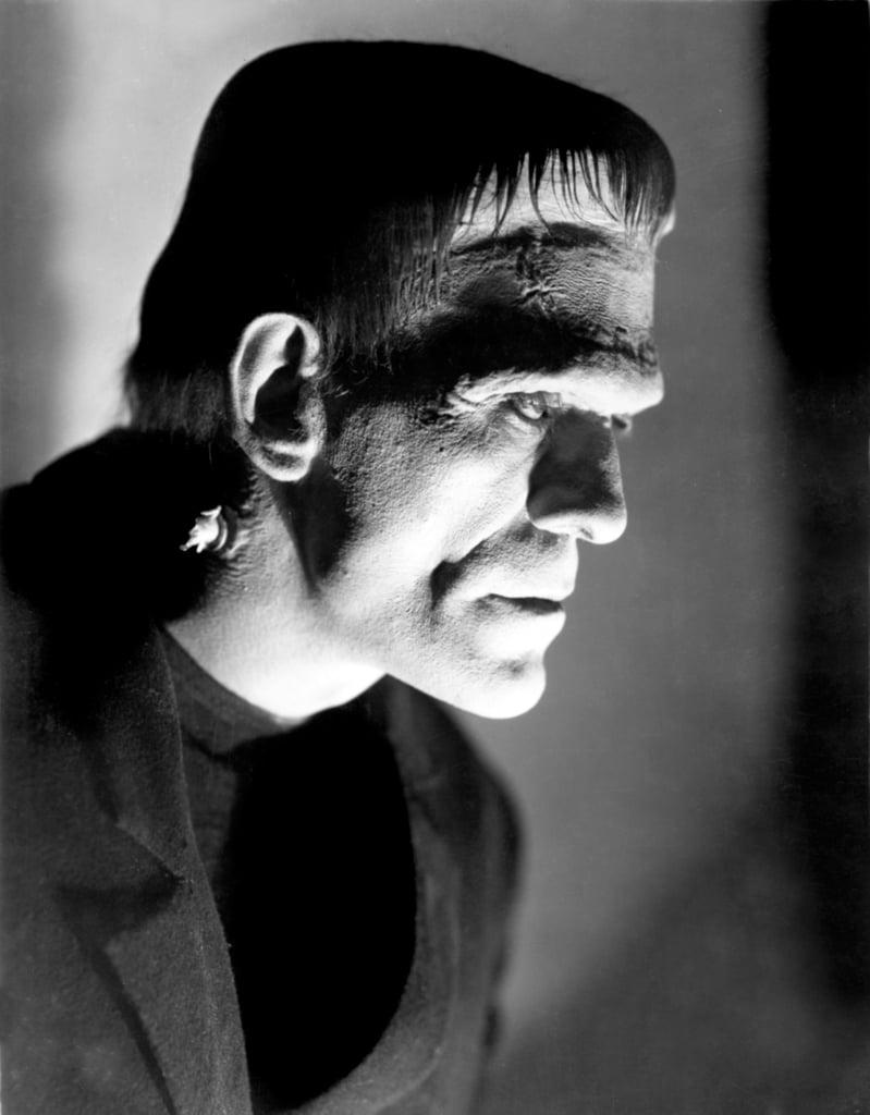 Cancer (June 21-July 22): Frankenstein's Monster
