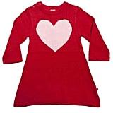 Oobi Sweetheart A-Line Knitted Dress ($59.95)