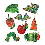 The Very Hungry Caterpillar Set by The World of Eric Carle ($7, originally $15)