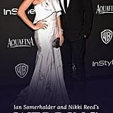 Ian Somerhalder and Nikki Reed's Wedding Pictures