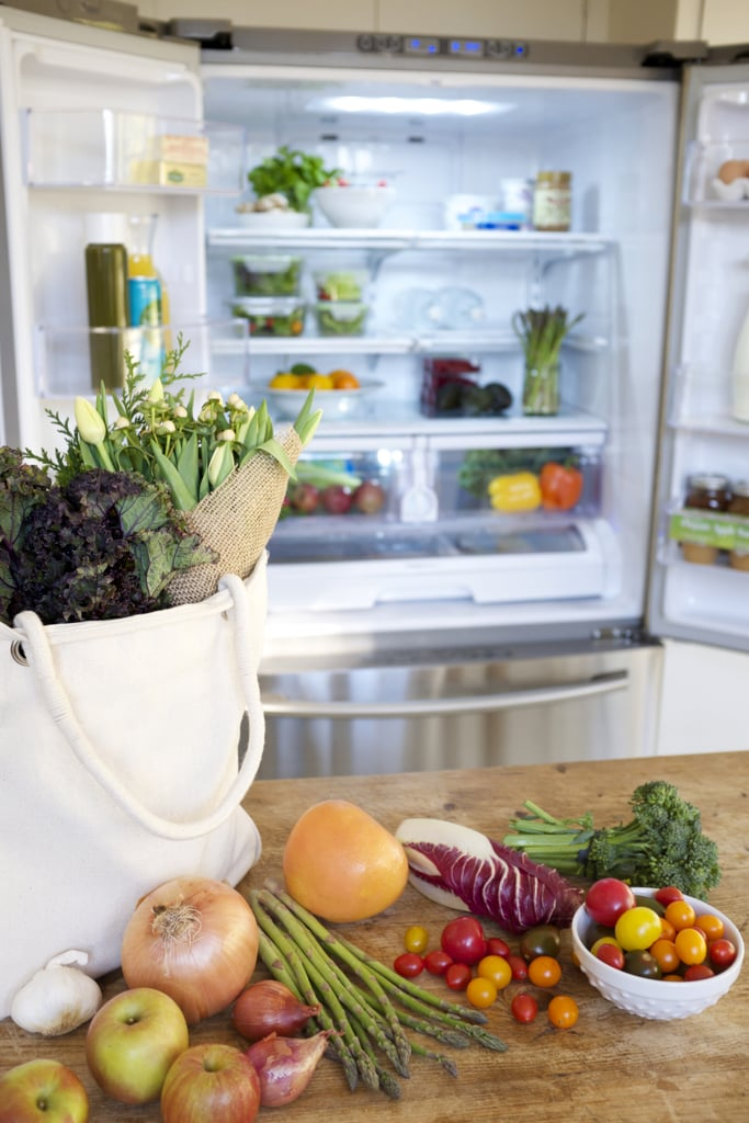 Best Grocery List For Someone On A Budget  Popsugar Food