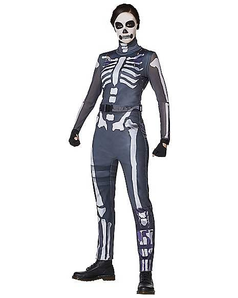 Fortnite Halloween Costumes 2019.Adult Skull Ranger Costume From Fortnite Best Spirit