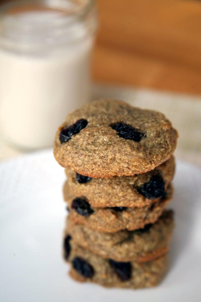 Date-Sweetened Cookies