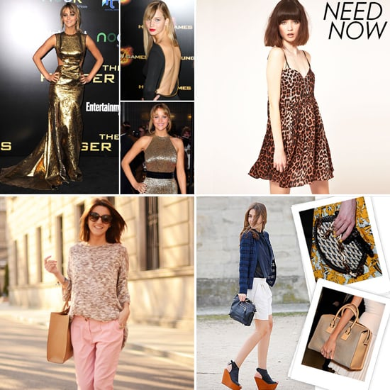 Fashion News and Shopping For Week of March 12, 2012