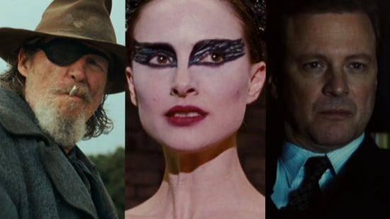 Video 2011 Oscar Predictions For Best Picture, Best Actress and Actor