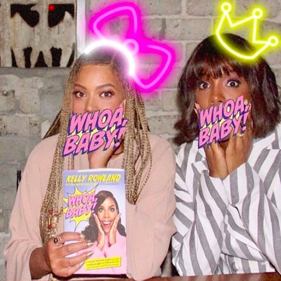 Beyonce With Kelly Rowland and Michelle Williams Photo 2017