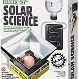 Green Science Solar Science